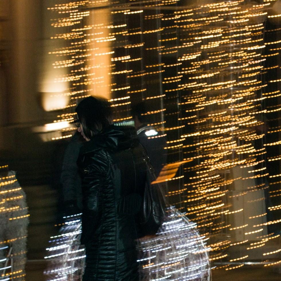Някъде през 80те, Варна, Бъдни вечер – 31.12.2011г. София, Новогодишната нощ