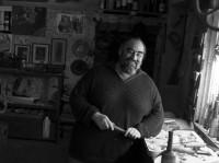 Чавдар Антов - художник-дърворезбар