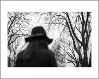 """#2. София, 2016, цикъл """"Тя"""" пигментен отпечатък, 40 x 50 см., рамка цена: 120лв."""