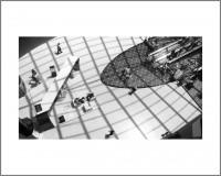 """#26. Аман, 2011, цикъл """"Хора"""" пигментен отпечатък, 40 x 50 см., рамка цена: 120лв"""